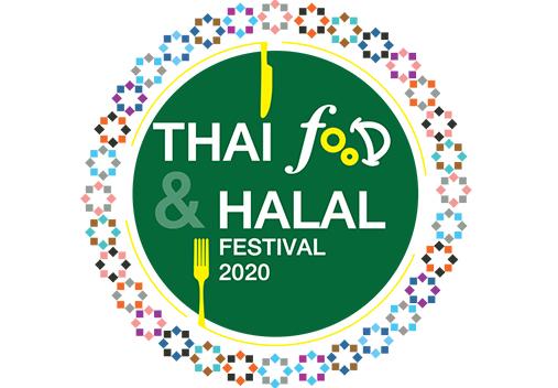 Halal Food and Thai Desserts